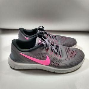 Nike Free RN Running Shoes Women's sz 7.5